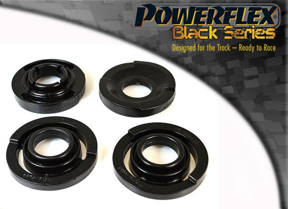 Powerflex BMW Z4M E85 & E86 (2006-2009) Rear Subframe Front Bush Insert PFR5-4612BLK