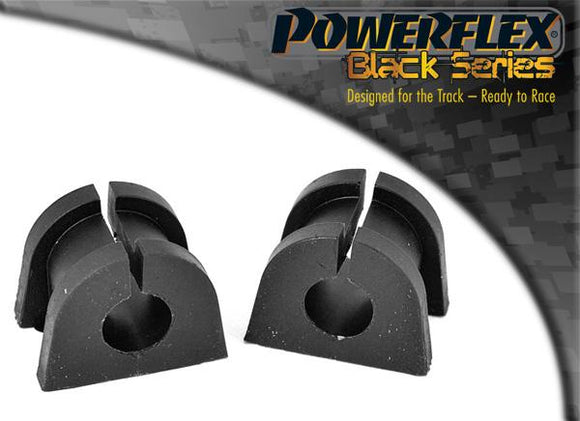 Powerflex Saab 9000 (1985-1998) PFR66-304-19BLK