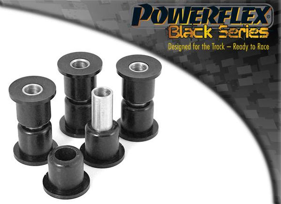Powerflex Saab 96 (1960-1979) PFR66-414BLK