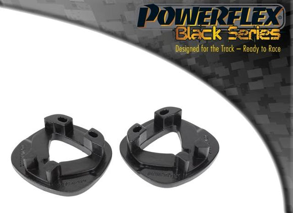 Powerflex Smart ForTwo 451 (2007 - 2014) Engine Mount Insert PFR68-120BLK