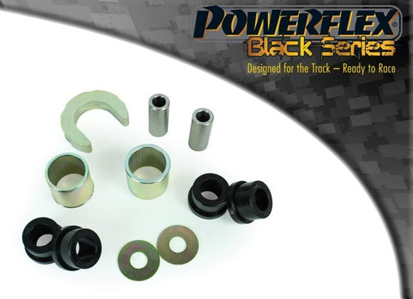 Powerflex Smart ForTwo 451 (2007 - 2014) Rear Lateral Arm Inner Bush PFR68-132BLK