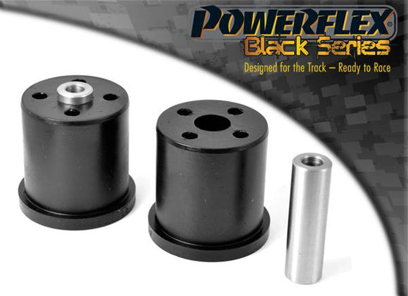 Powerflex Vauxhall Corsa C (2000-2006) Rear Beam Mounting Bush PFR80-1005BLK