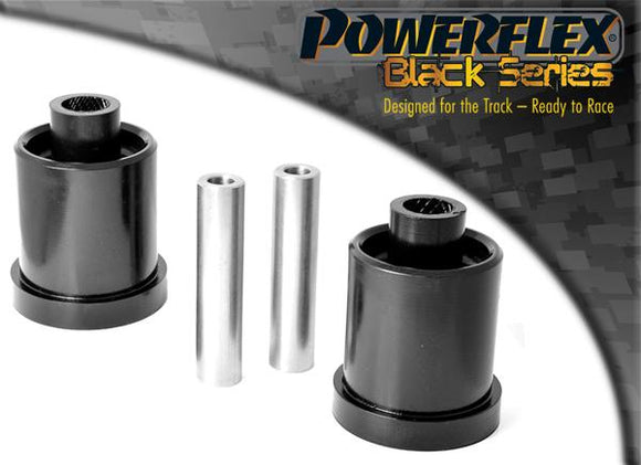 Powerflex Alfa Romeo MiTo (2008-2018) Rear Beam Mounting Bush PFR80-1110BLK