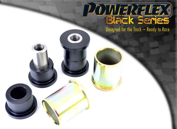 Powerflex Cadillac BLS (2005 - 2010) Rear Upper Arm Inner Bush PFR80-1212BLK