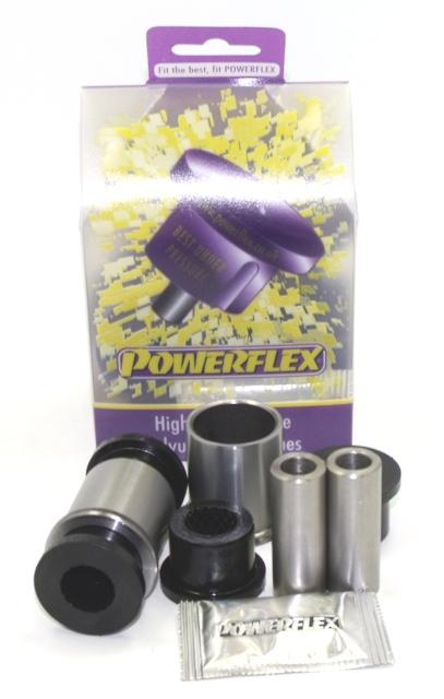 Powerflex Cadillac BLS (2005 - 2010) Rear Upper Arm Inner Bush PFR80-1212