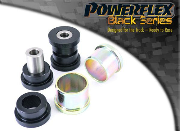 Powerflex Cadillac BLS (2005 - 2010) Rear Toe Arm Inner Bush PFR80-1213BLK
