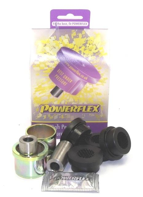 Powerflex Cadillac BLS (2005 - 2010) Rear Toe Arm Outer Bush PFR80-1214