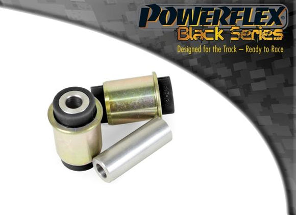Powerflex Cadillac BLS (2005 - 2010) Rear Lower Arm Inner Bush PFR80-1216BLK