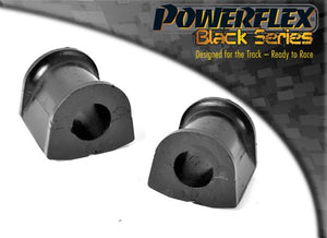 Powerflex Vauxhall Astra MK3 - Astra F (1991 - 1998) Rear Anti Roll Bar Mount (inner) 18mm PFR80-415-18BLK