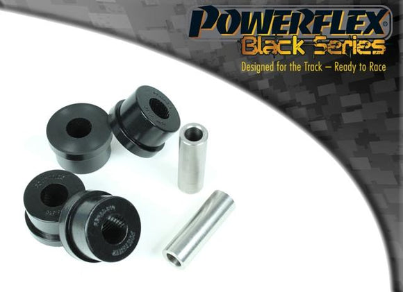 Powerflex Seat Toledo Mk3 5P (2004-2009) Rear Lower Spring Mount Inner PFR85-510BLK