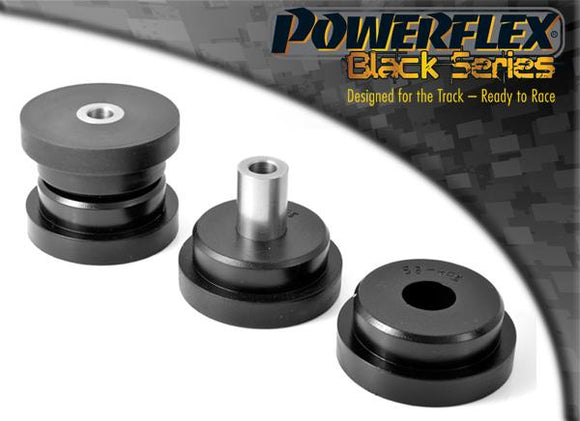 Powerflex Volvo XC70 P2 (2002 - 2007) Rear Trailing Arm to Subframe Bush PFR88-605BLK