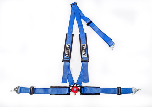 LUKE Professional Pro Harness Range 3 Point