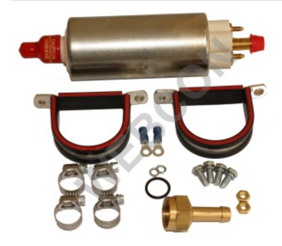 High quality universal EFI pressure fuel pump 150 l/h