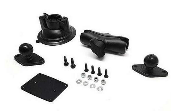 Aim Motorsport SmartyCam GP HD 2.1 Suction Cup Mount For Recording Box