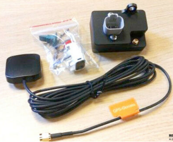ECUmaster GPS to Can Module