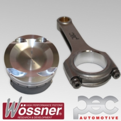 Wossner Pistons & Rods