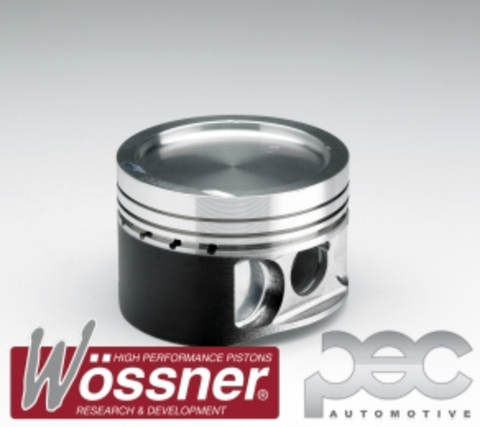 Mazda 1.6 16V MX5 Miata AKB / NA 9.0:1 79mm Wossner Forged Pistons Kit