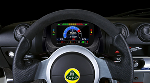 AIM Motorsport MX2E 2008-2010 Plug & Play Dash Logger Kit For Lotus Elise / Exige