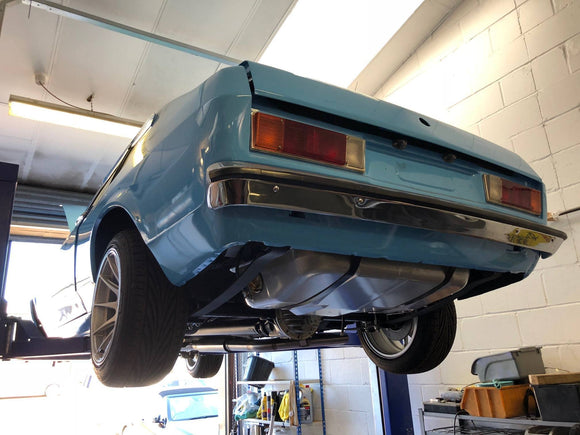 Ford Capri 2.8i 2.8 injection Brand New Fuel Tank