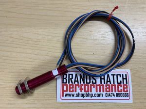 High accuracy HALL effect speed sensor ideal for Speedo, Wheel Speed, Traction Control etc