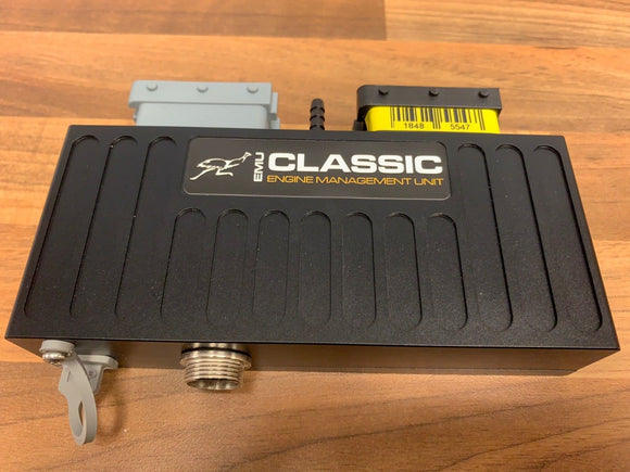 Toyota MR2 Celica 3SGTE ECUMASTER EMU CLASSIC ECU & Plug and Play Adaptor