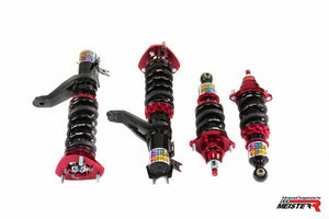 Meister R ZetaCRD Coilovers for Honda Integra DC5 2002-2007