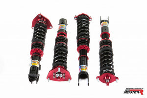 Meister R ClubRace Coilovers for Mitsubishi Evolution VII – IX EVO 7 8 9 CT9A 2001-2007