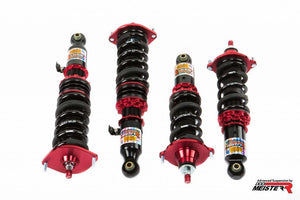 Meister R ClubRace Coilovers for Mazda MX5 NA 1989-1997