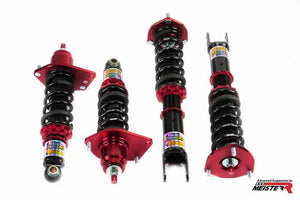 Meister R ClubRace Coilovers for Mazda MX-5 NC 2005-2014