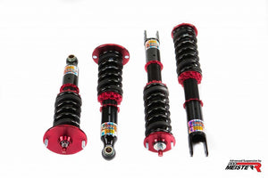 Meister R ClubRace Coilovers for Ford 2008+ Fiesta / ST180 MK7