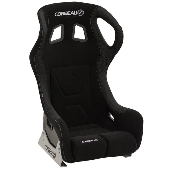 Corbeau Revolution X Racing Seat FIA APPROVED