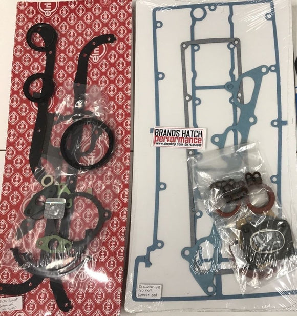 Ford Sierra Escort RS Cosworth YB Full Gasket set Less Head Gasket