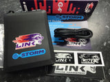 Link ECU G4+ Atom - Monsoon - Storm - Xtreme - Fury - Thunder