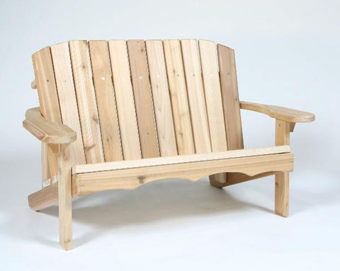 Adirondack Junior Buddy Bench