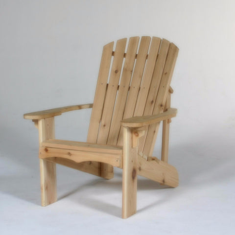 """Big Boy"" Adirondack Chair"