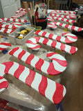 Candy Canes   Set of 3