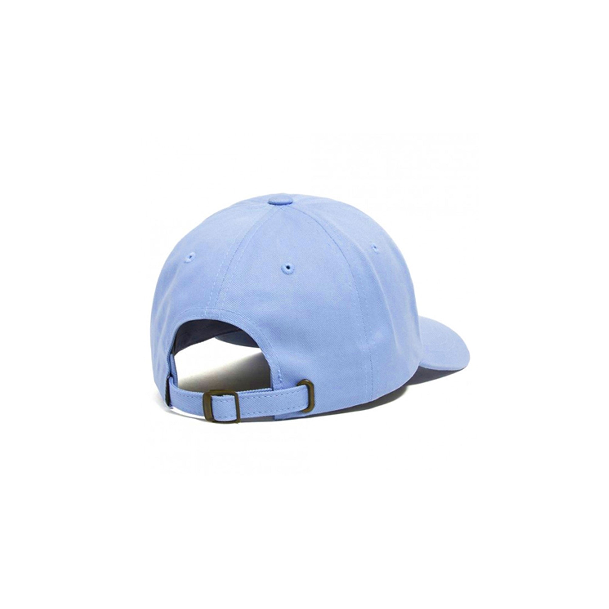 Light Blue TKO Dad Hat