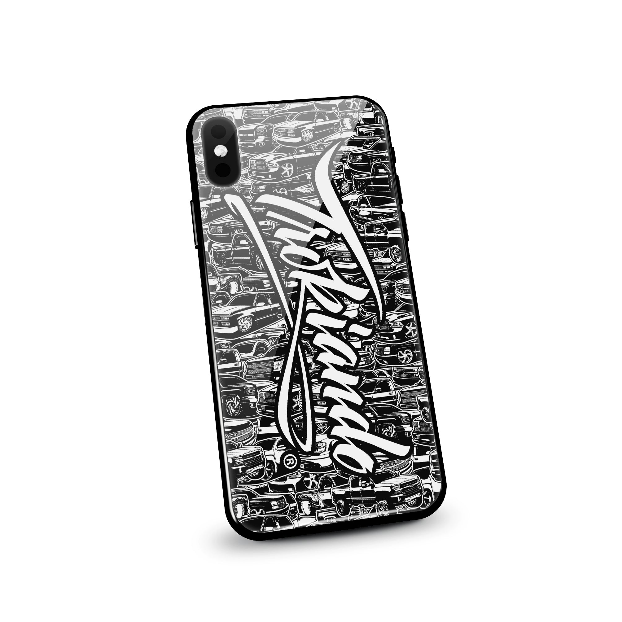 Lifestyle iPhone Case