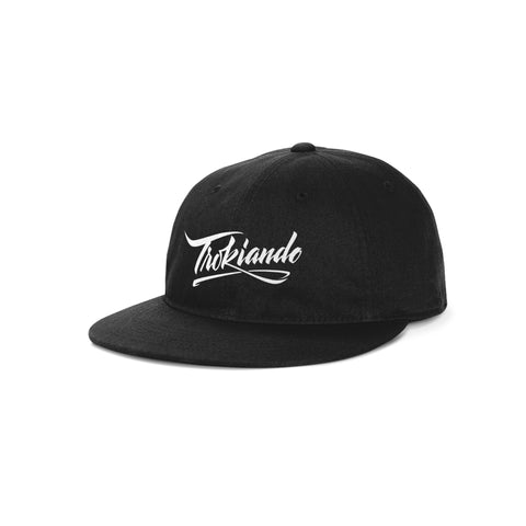 Fitted Black/White