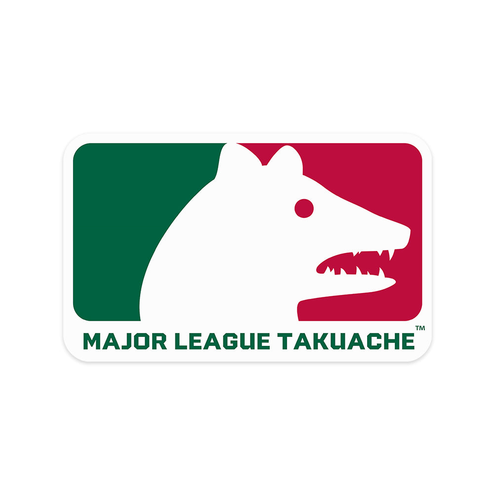 Major League Takuache - MX