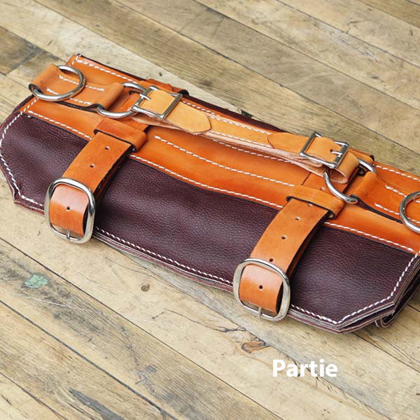 2.42 Leather Knife Roll Collection