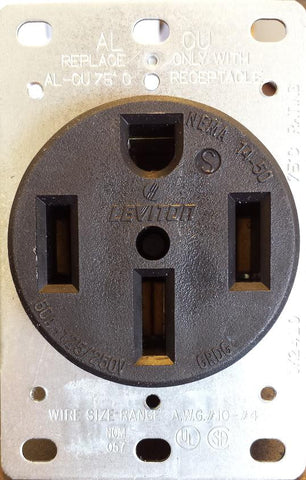 "Nema 14 50 Outlet >> Products – Tagged ""Rv Buddy"" – BSA Electronics"