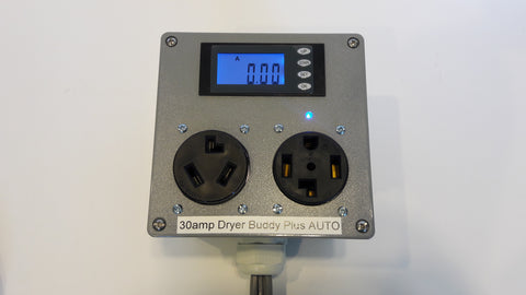 Upgrade pak for RV Buddy, Electric Range Buddy, Welder Buddy on order (waiting for build) to PLUS version