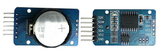 Real Time Clock Processor Board - add programable start/stop times to your EVSE.