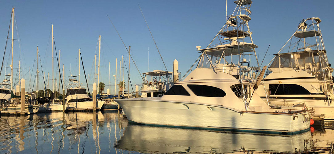 Tips from Seabrook Marina Contractor - O.J.'s Marine Services