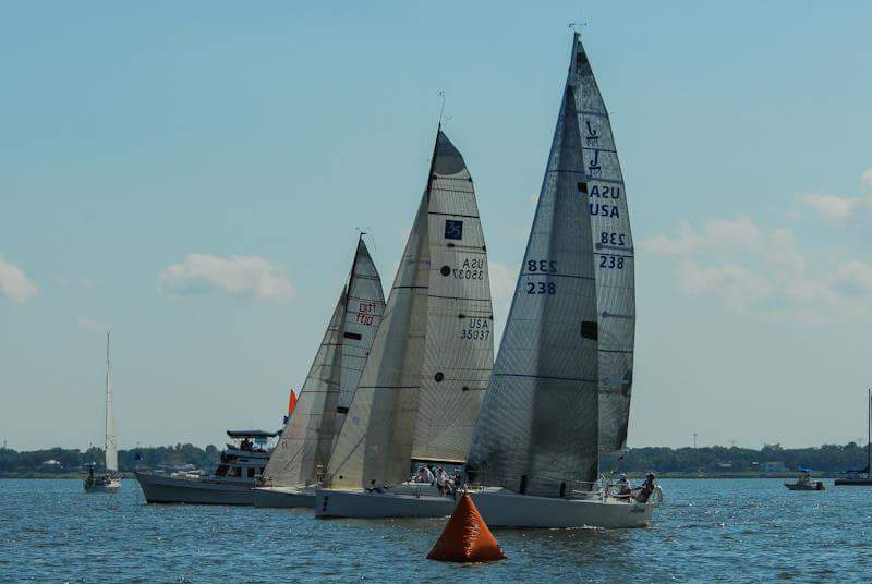 Galveston Bay Cruising Association - August September 2017 News & Races