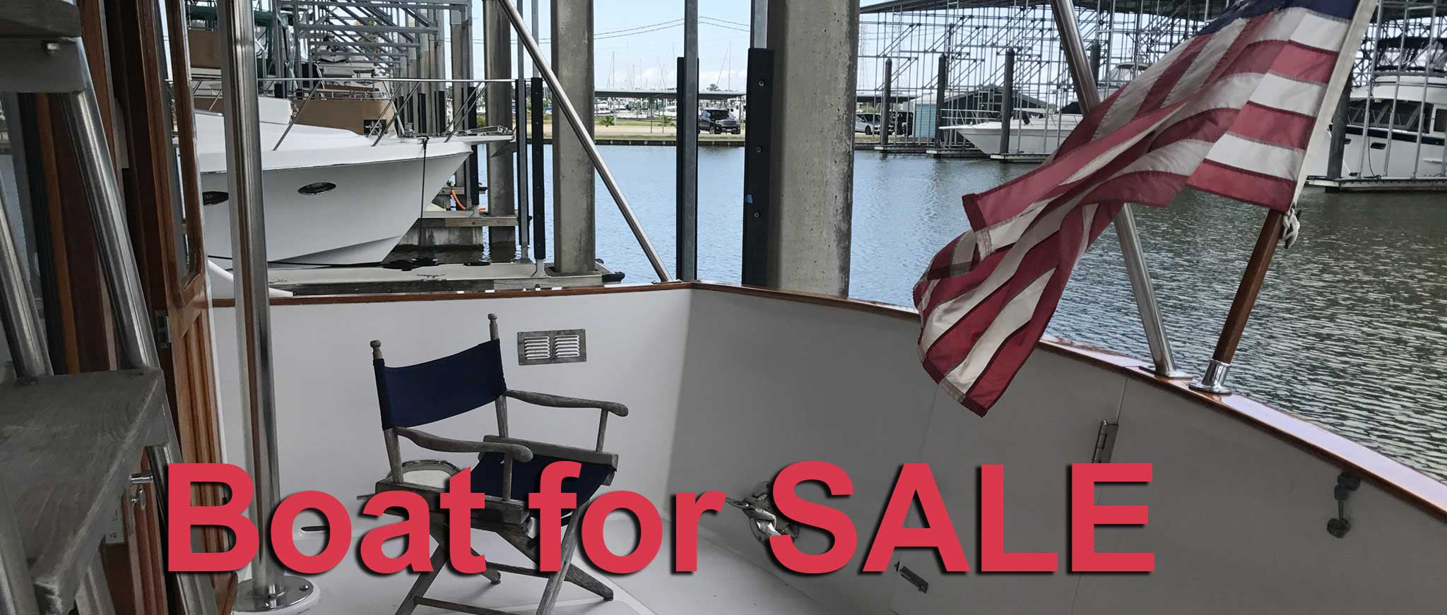 Boats for Sale in Seabrook marina Texas