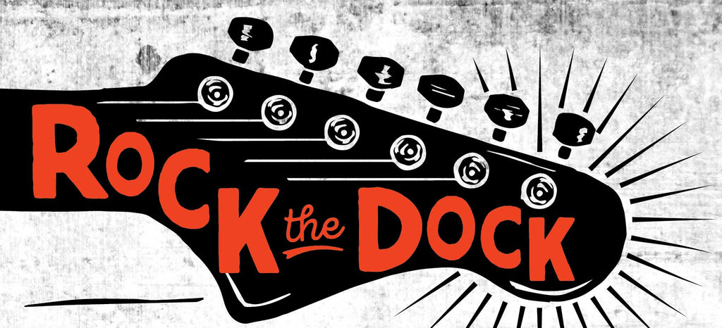 Rock The Dock Kemah Boardwalk - Seabrook Marina & Shipyard Seabrook Texas