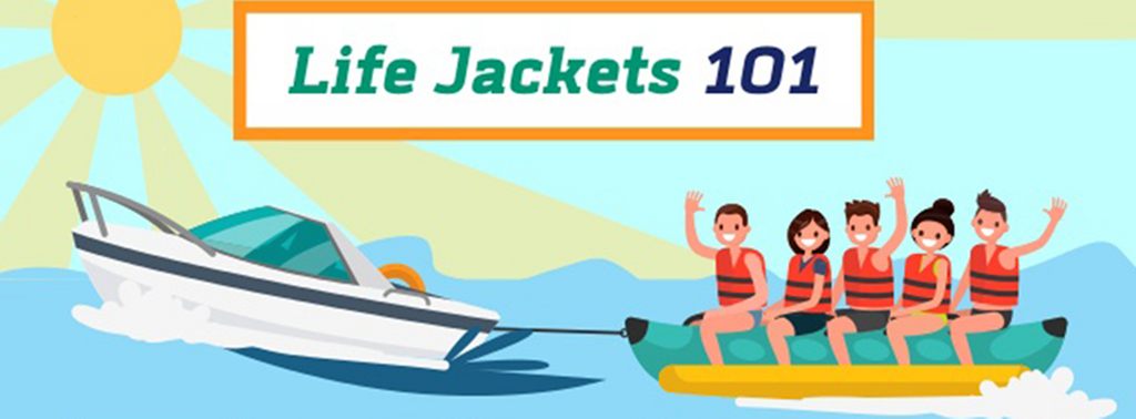 life jacket 101 & other information - seabrook marina