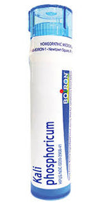 Boiron Kali phosphorcum 30 C single tube